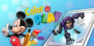 <b>Disney</b> Color and Play - Apps on Google Play