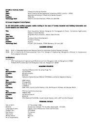 Industrial Engineer Sample Resume Industrial Engineer Resume Sample Awesome Industrial Engineer Resume