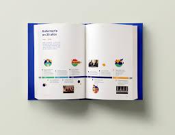Los Andes Design Universidad De Los Andes Annual Report Editorial On