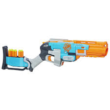 Light Blue Nerf Guns Nerf N Strike Sledgefire Multi Color