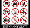 Images & Illustrations of nanny state