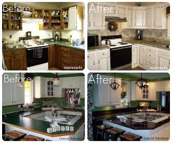 Updating Your Kitchen Counters On A Budget Home Stories A To Z Nice Painting  Kitchen Countertops