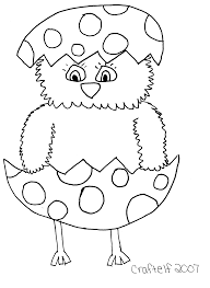 Small Picture Printable Easter Coloring Pages And itgodme