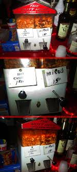 Little Nut Hut Vending Machine For Sale Inspiration The Last Three Surviving Little Nut Huts In Peoria This Is One