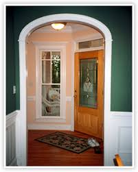 www.curvemakers.com D-I-Y Arched Doorways and Openings, Curved Moulding and  Trim