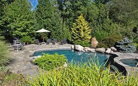Nature Escapes Landscape Design Inc Weir River Escape Seoane Landscape Design Inc