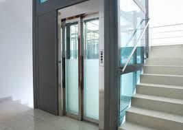 kone glass elevator service provider