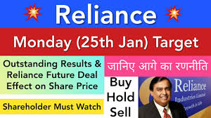 Get detailed ril stock price news and analysis, dividend, bonus issue, quarterly results information, and more. Ril Reliance Share News Today Reliance Share Latest News Reliance Share Price Target Analysis Youtube