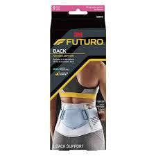 FUTURO For Her Back Support, Adjustable : Target