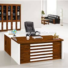 office table designs photos. delighful designs executive modern secretary office desk side table and office table designs photos