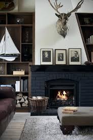 fireplace colors idea best painted brick fireplaces ideas on brick for amazing fireplace color ideas fireplace