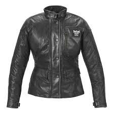 triumph barbour women s leather jacket write a review black