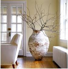 Large Decorative Urns And Vases Large Floor Standing Vases And Urns Interiors Awesome Tall Floor 23