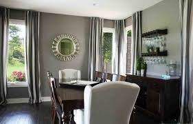 Dining Room Paint Colors Dark Wood Trim Cool Dining Room Paint - Gray dining room paint colors