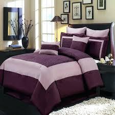 purple comforter set royal tradition chic sets twin