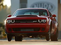 2016 dodge demon. Interesting Dodge Dodge Challenger SRT Demon Is So Powerful It Can Lift For 2016 V