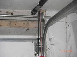 garage door pulley wheelGarage door opener  InterNACHI Inspection Forum