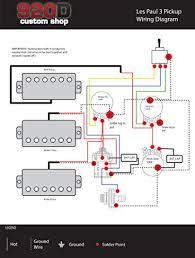les paul custom 3 pickup wiring diagram les image amazon com gibson les paul black beauty 3 pickup wiring harness on les paul custom 3