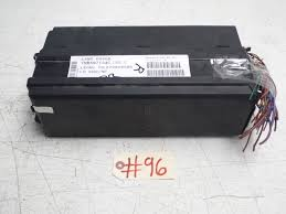 fuse relay block parts accessories 06 09 range rover sport l320 electric fuse box relay junction block yqe500420