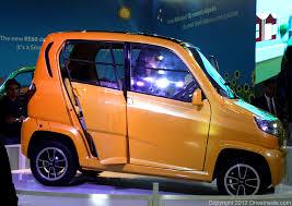 new car launches of bajajBajaj small car makes the Tata Nano look luxurious