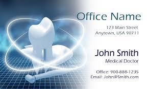 dental visiting card design 3d tooth dental dentist appointment card design 301441