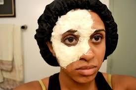 how to create special fx makeup demon makeup tutorial step 3