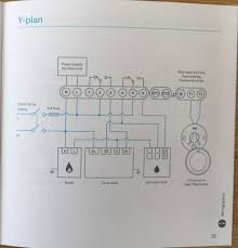 how to install the nest learning thermostat (3rd gen) in a y plan nest e wiring diagram at Nest Gen 3 Wiring Diagram