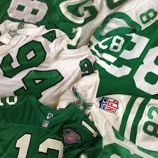 Jersey Eagles History Jersey Eagles