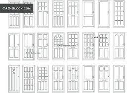 door elevation doors elevation free cad file revolving door elevation cad block door elevation double door elevation cad blocks