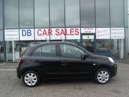IDEAL FIRST CAR! 2012 62 NISSAN MICRA 1.2 ACENTA 5D 79 BHP ...