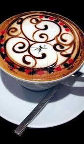 40 beautiful coffee art exles art ekstrax