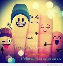 Cool Friend Quote Beauteous Cool Quotes About Friendship
