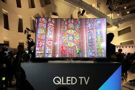 samsung tv qled 65. samsung\u0027s new qled 4k hdr lcd tvs promise unparalleled picture performance samsung tv qled 65 2
