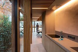 Image Closet Tiny Office Pavilion Vught Jeroen Musch Archdaily Gallery Of Tiny Office Pavilion Vught Studio Prototype