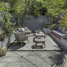 Designs For A Small Garden Impressive Design
