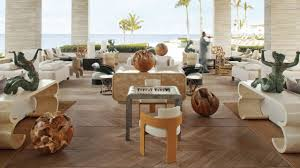 architecture laminate flooring tile with wooden furniture white lounge sofa bed with cushion and half caribbean furniture