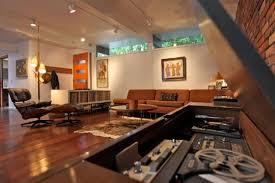 seattle mid century furniture. Seattle Picture Of Mid Century Living Example A 1960s Room Design In Modern Furniture U