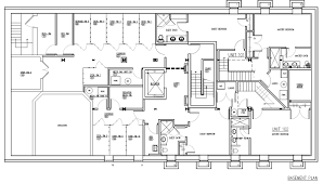 Buffalo NY Lofts For Rent The Allentown Lofts - Loft apartment floor plans