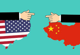 Work Together Major Chinese Newspaper Urges The Us And China To Work