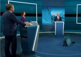 Die kanzlerkandidaten diskutieren heute das erste mal zusammen im tv. Xd Hbsfwbhgpum