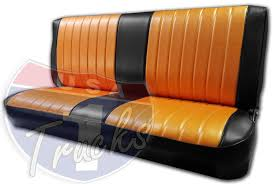 1969 1970 1971 1972 c10 c15 chevy gmc truck bench seat covers chevrolet 1 of 2free see more