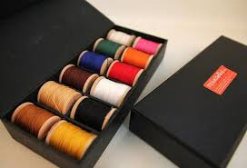 Serafil Basic Color No 10 Or 20 Threads Basic Color 12 Color Available Produced By Amann Germany Mlt P00000kx