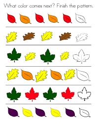 thanksgiving preschool placemats - craftshady - craftshady