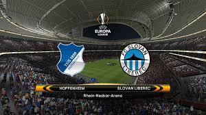 LIVE] Hoffenheim VS Liberec [tv-] LIVE ONLINE FULL STREAMING