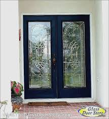 door glass inserts home depot new adding glass to front door image collections doors design for