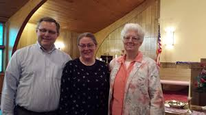 Missionary Beverly Rhodes spoke in... - Salem Bible Methodist Church |  Facebook