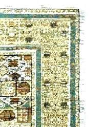 feet runner rugs foot 8 rug area blue hall large long s interior design school gallery
