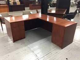 l office desk. L Shaped Wood Desk Shape U Office