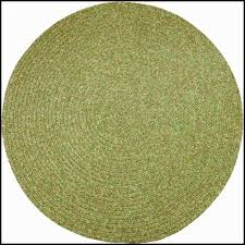 4 foot round braided rugs inspirational rhody rug sandi 6 ft tweed indoor outdoor round braided