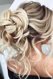 stunning prom hairstyles for long hair